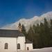 Misty mountain church