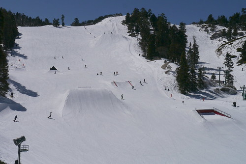3-1-2012 Bear Mountain | by Big Bear Mountain Resorts