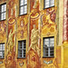 Bamberg Town Hall Wall