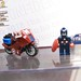 Toy Fair 2012 - LEGO Marvel Super Heroes - 6865 Captain America's Avenging Cycle - 1