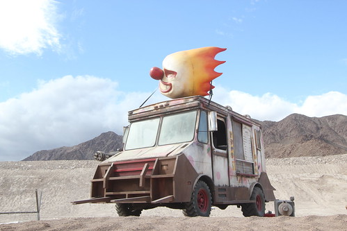 Twisted Metal: Shoot My Truck | by PlayStation.Blog