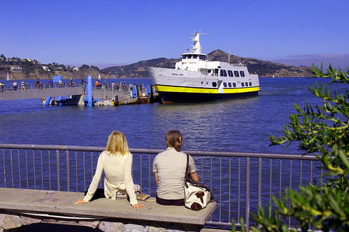Sausalito Ferries | by Transit&Trails