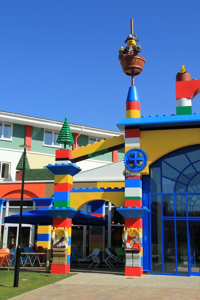 Legoland Hotel Windsor Room Only