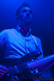 Two Door Cinema Club - NME Awards Tour Cardiff 2012 19.02.2012 | by ScouseTiegan