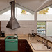 Modernist Kitchen