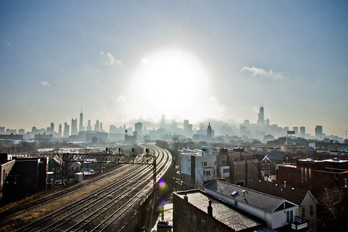 Sunny Side Up Chicago | by cshimala