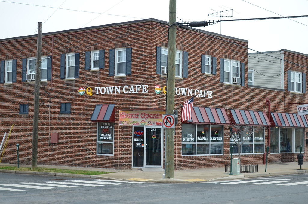 Virginia Cafe Yelp