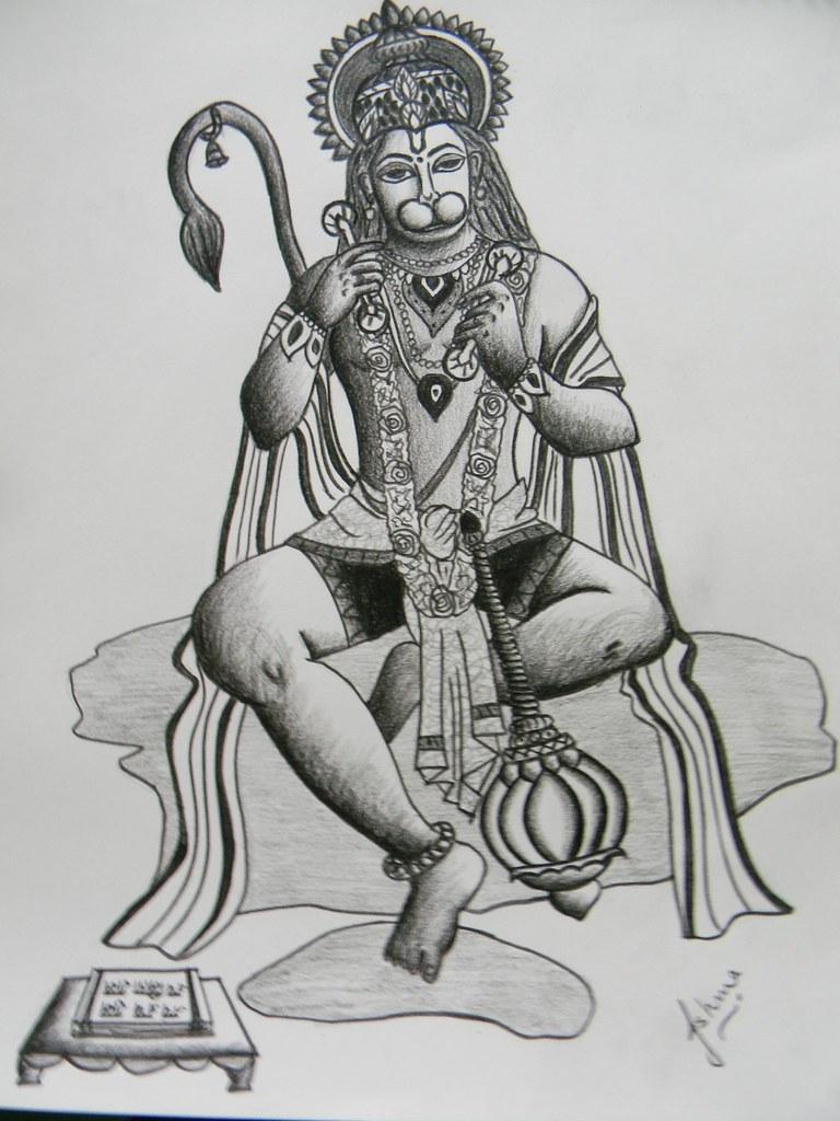 Hanuman Ji Wallpaper