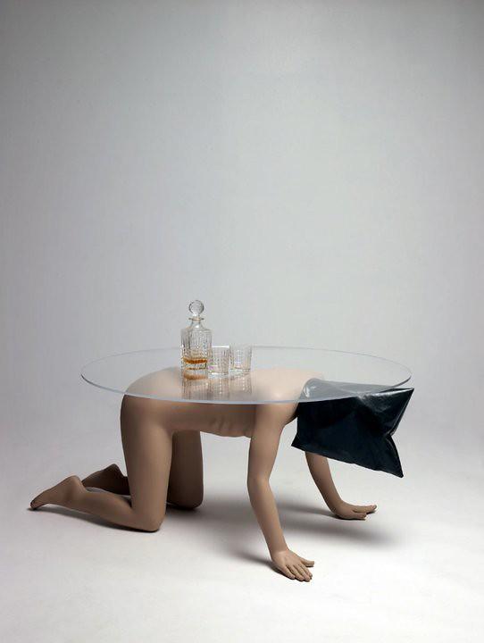 The Human Table Wwwwediditukcom We Did It Official