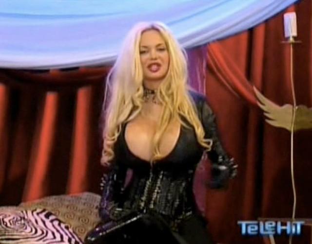 Sabrina sabrok tv show hot girls wallpaper - Diva futura in tv ...