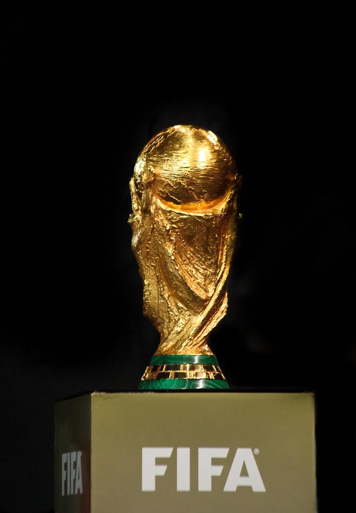 World Cup Fifa Scandal Bidding