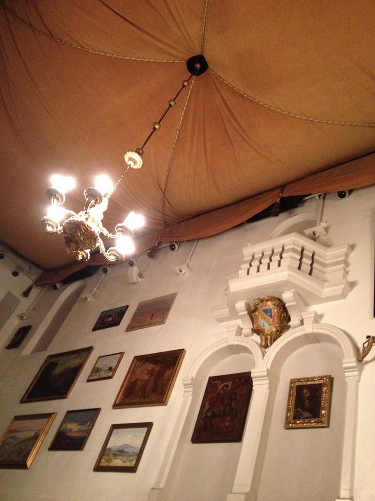 Inn At Spanish Bay Meeting Rooms