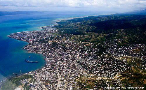 Port De Paix Haiti Port De Paix Haiti Haiti Tourism Inc Flickr