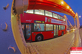 London Bus | by david gutierrez [ www.davidgutierrez.co.uk ]