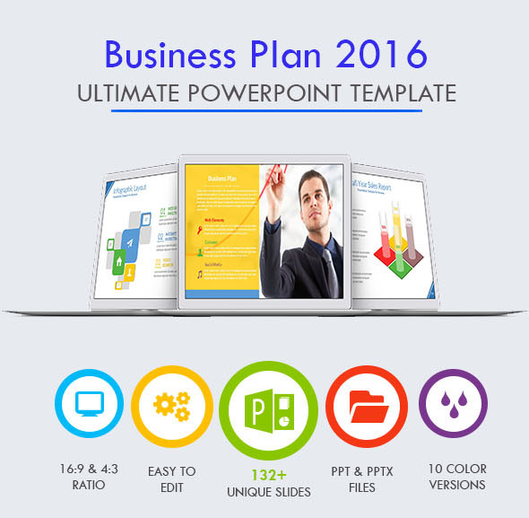 3 in 1 Business 2016 Bundle