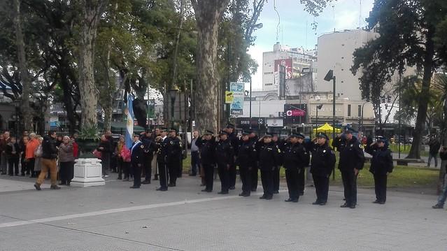 Formacion policial