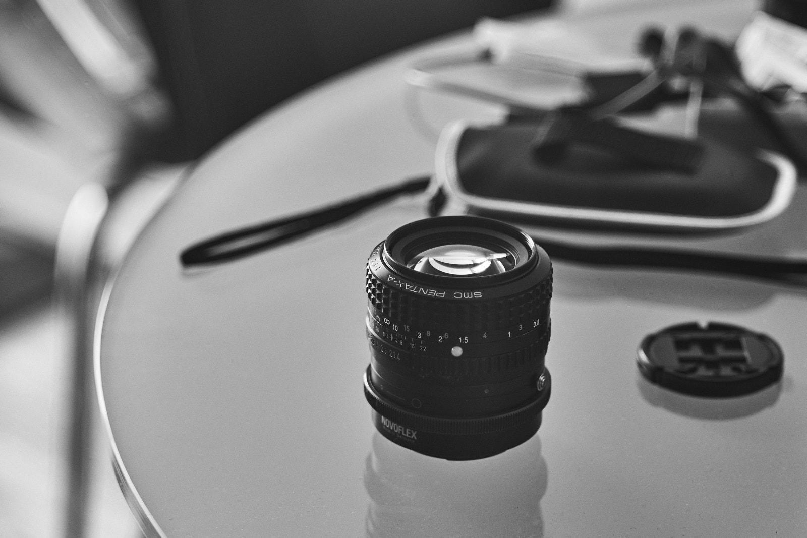 老 Leica 90mm