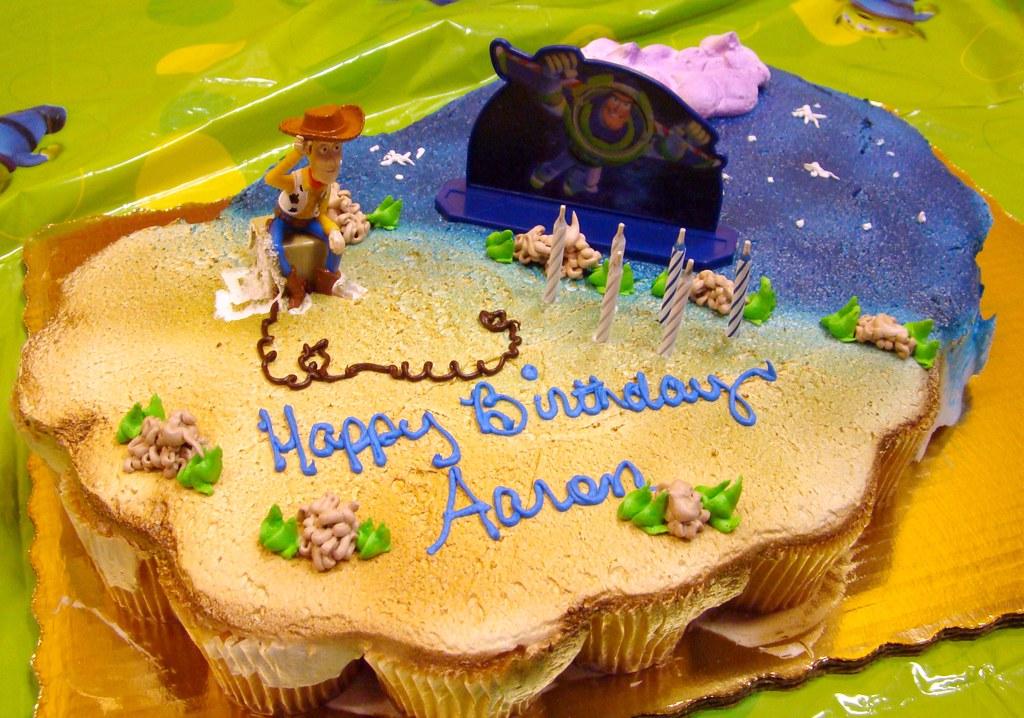 Happy Birthday Aaron Buddhadog Flickr
