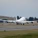 Qatar Amiri Flight Boeing 747-8I BBJ A7-HHE RC002