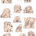 how to draw comics the marvel way - DB