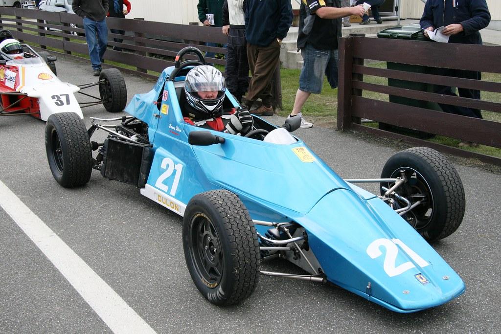 716 R28 Dulon Mp21 Wise Race 28 Macaulay Ford Racing