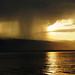 Gingoog City sun set