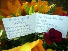 Panton Hill, 2013