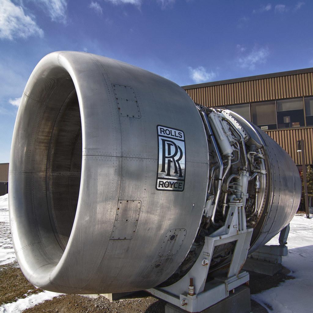 Rolls Royce Aircraft Engine.jpg