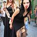 Zombie Walk Curitiba 2012