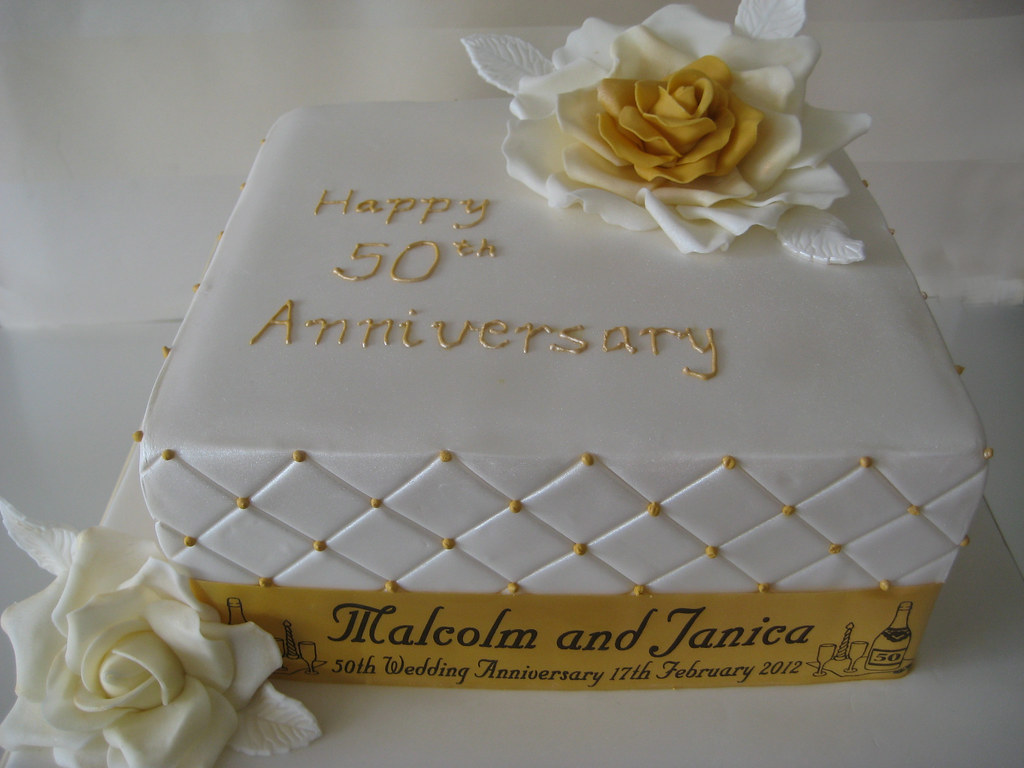 Sheet Cake For Happy Birthday And Anniversary