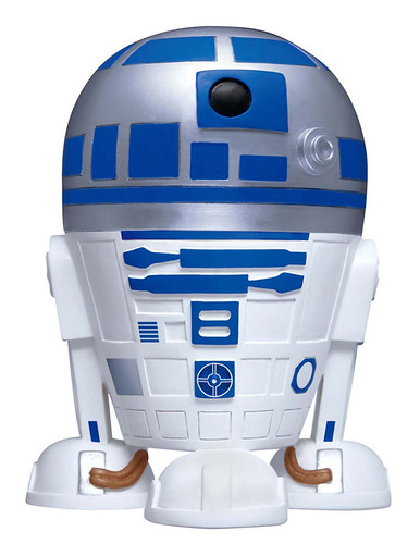 Star Wars Panson Works large R2-D2 | by The Official Star Wars