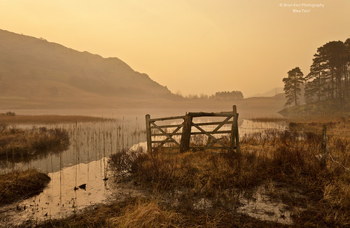 Blea Tarn | by .Brian Kerr Photography.