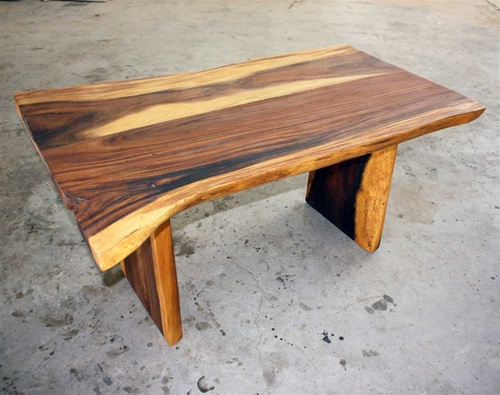 Wood Slab Coffee Table for sale | Wood Slab Coffee Table ...