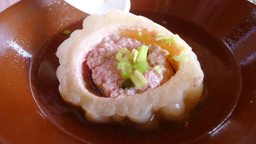小琉球美食 相思麵店 叫人不相思也難 小琉球民宿 朵小路民宿推薦