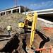 Atlanta BeltLine Eastside Trail Progress - February 2012
