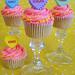 Sweetheart Vegan Cupcakes