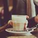 #39 — birthdays and caffe lattes