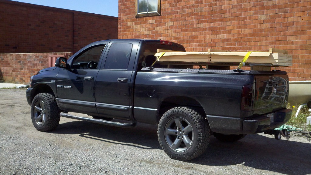 Ram Truck Bed Covers