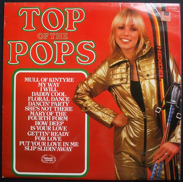 Top Of The Pops Id 3882 Www Jacobwhittaker Co Uk By