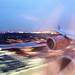 Landing at EGLL