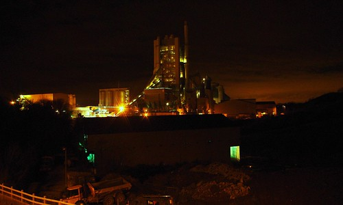 20120221-03_Rugby Cement Works - Cemex | by gary.hadden
