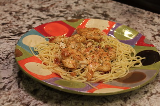 Easy Chicken Pasta Recipe | by J. Jeff Rose