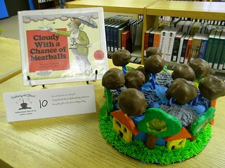 Cloudy with a Chance of Meatballs | by UWGB Cofrin Library