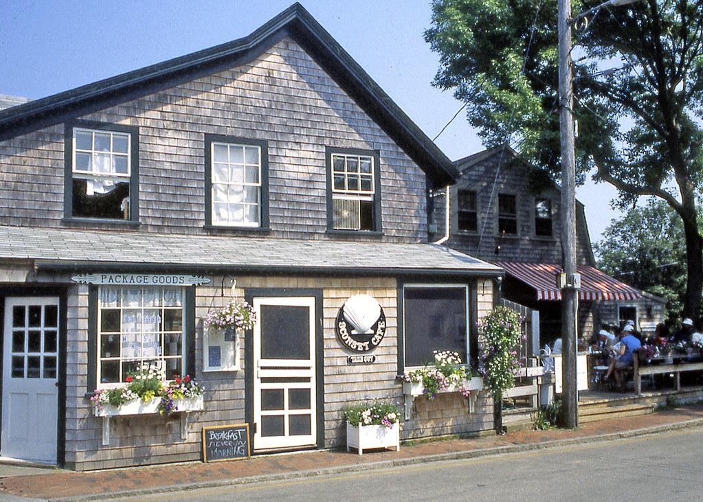 Martha S Village Kitchen In St Pete