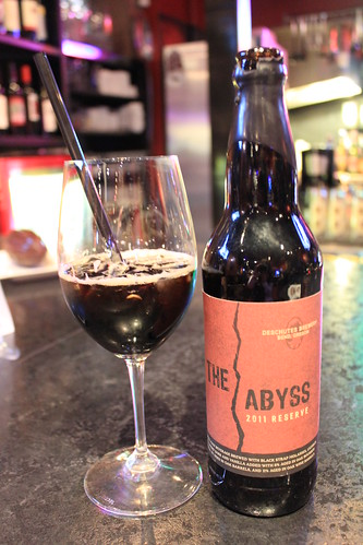 The Abyss-icle | by DeschutesBrewery