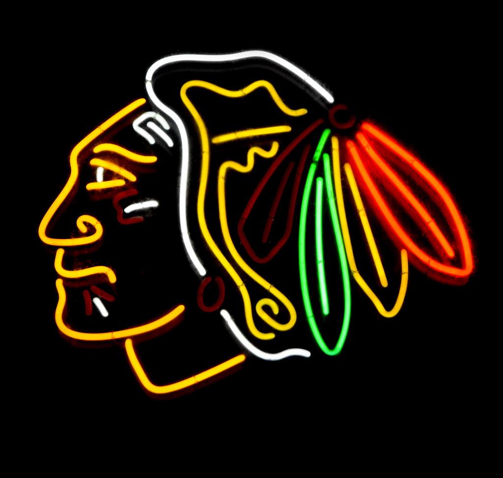 blackhawks - photo #21