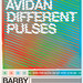 Asaf Avidan - Different Pulses poster