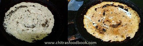 Chana dosa recipe
