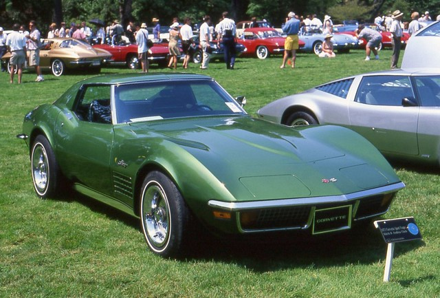 1972 corvette stingray coupe flickr photo sharing. Cars Review. Best American Auto & Cars Review