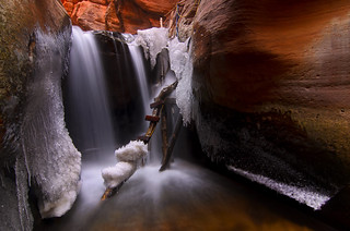 Fire and Ice II | by Bill Ratcliffe